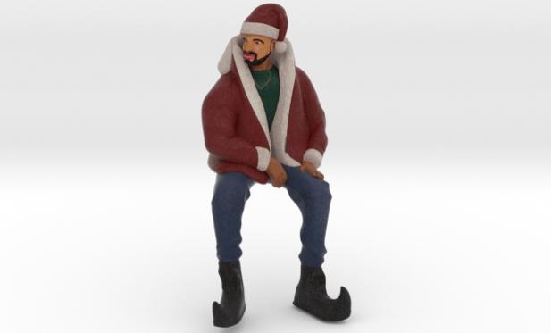 Christmas Drake/Andrew Gardner