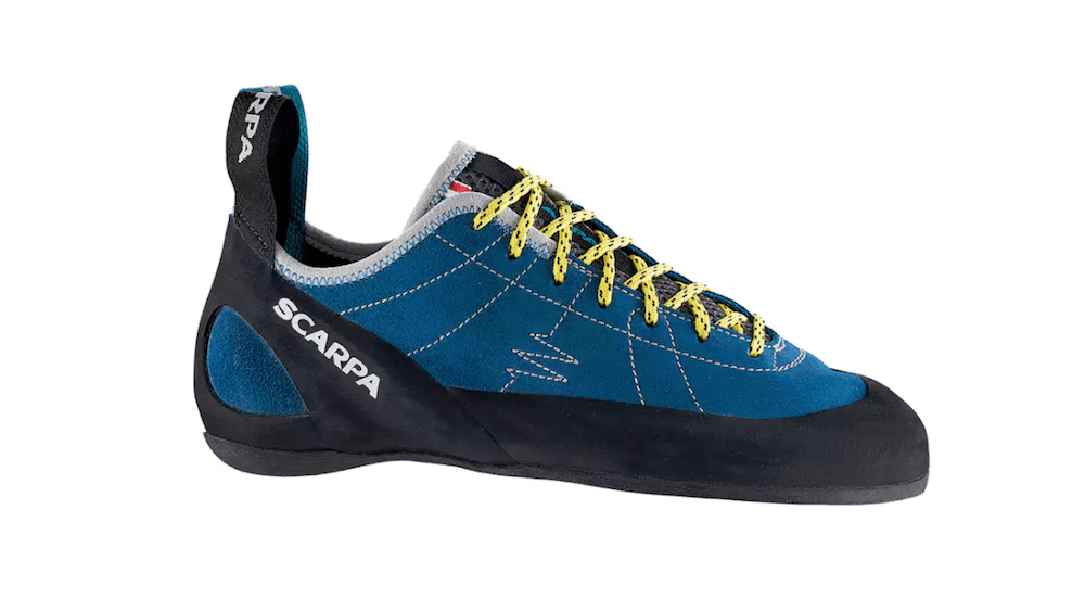 Image: Scrapa Helix Rock Shoes / MEC