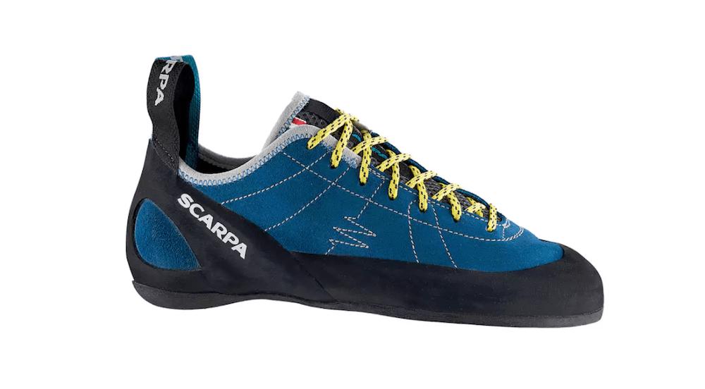 Image: Scrapa Helix Rock Shoes / MEC
