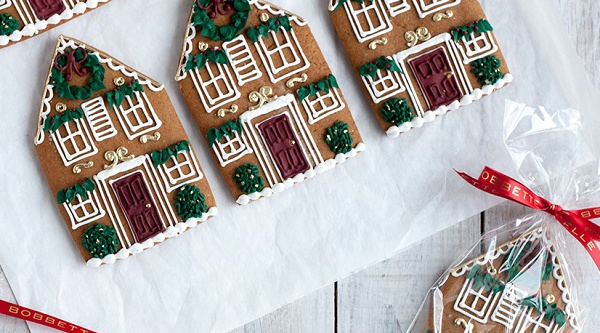 Where to get Gingerbread EVERYTHING in Toronto