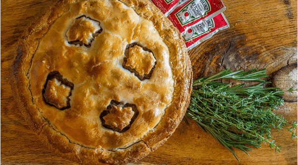 Where to get a Toronto-made Christmas tourtière