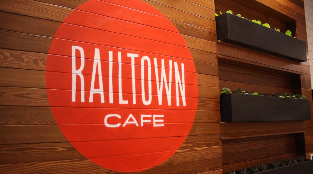 Railtown Cafe second location now open in downtown Vancouver