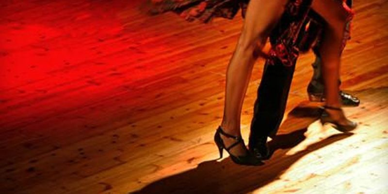 Bachata, tango, and salsa the summer away at Dance in Transit
