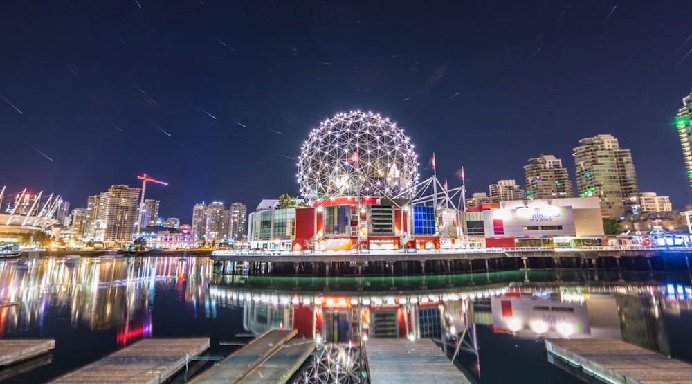 New perspectives: Stunning year-long Vancouver timelapse (VIDEO)