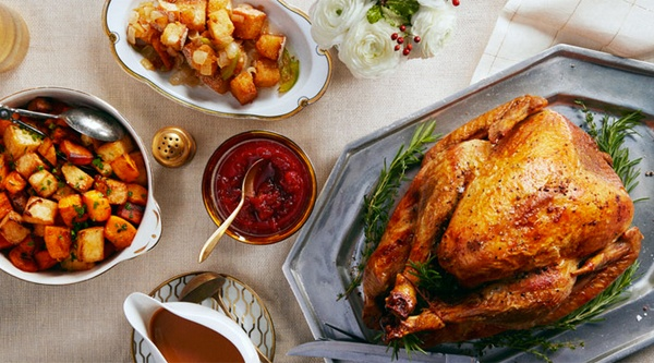 Christmas to-go: These Toronto kitchens will do the cooking for you