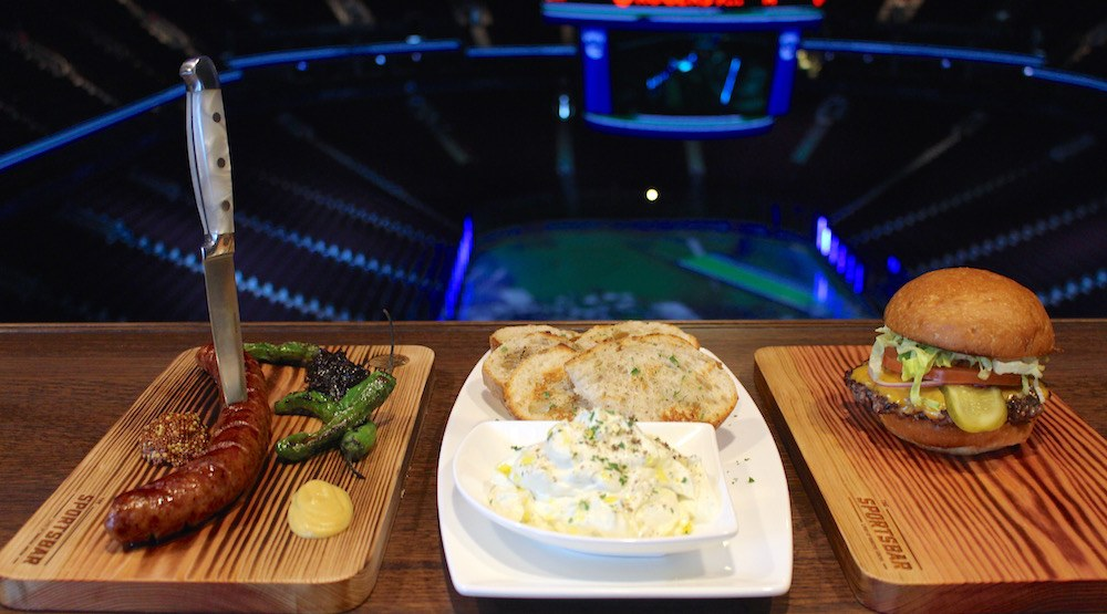 In without a ticket: Sneak peek of The Sportsbar Live! at Rogers Arena (PHOTOS)