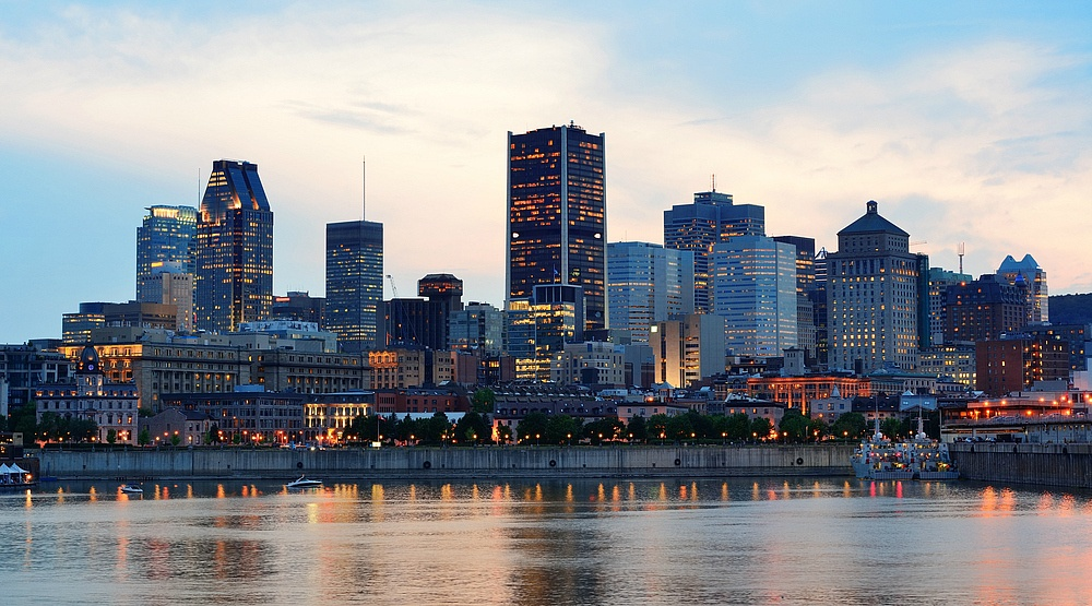 Montreal listed in Frommer's Best Places To Go In 2017