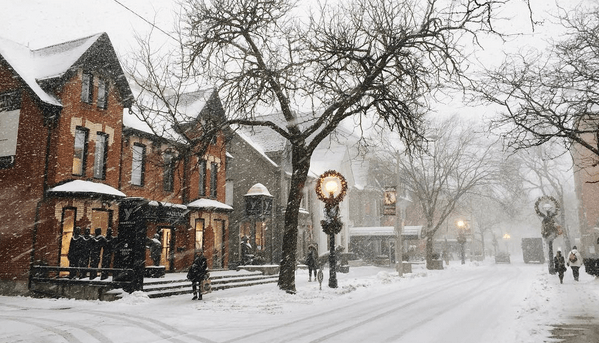 37 things to do in Toronto this wintery weekend: December 16 - 18