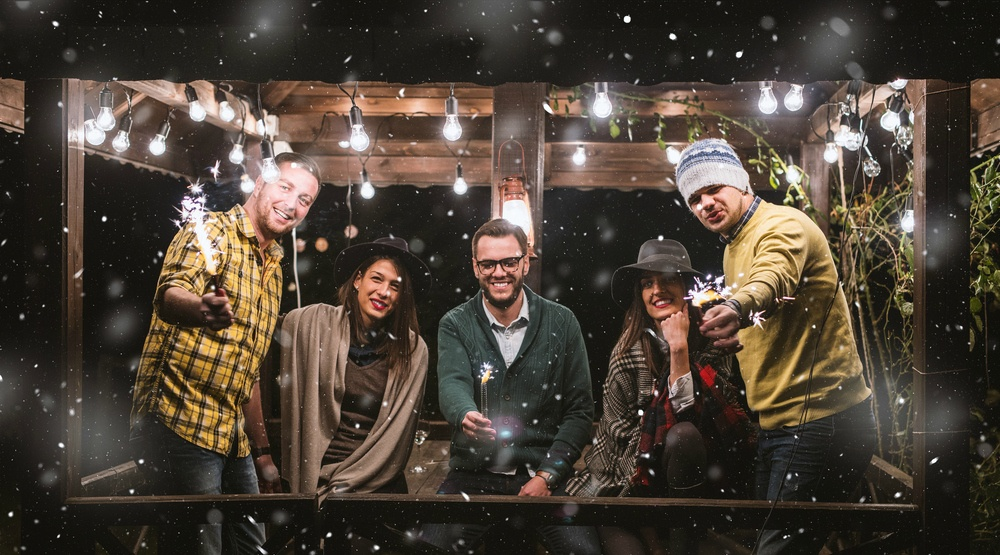 23 things to do this weekend: December 17 to December 18