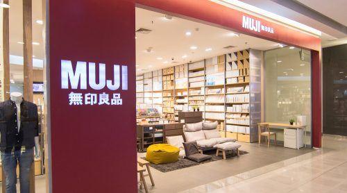 A Muji store in Bangkok, Thailand (Champiofoto/Shutterstock)