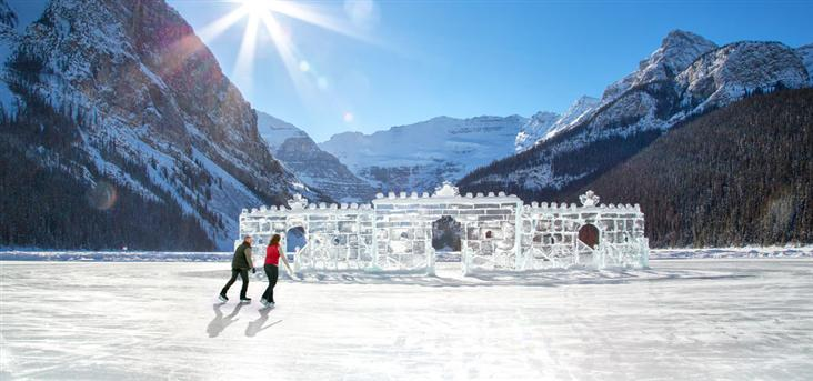 4 of the 10 best outdoor ice rinks in the world are in Canada (INFOGRAPHIC)