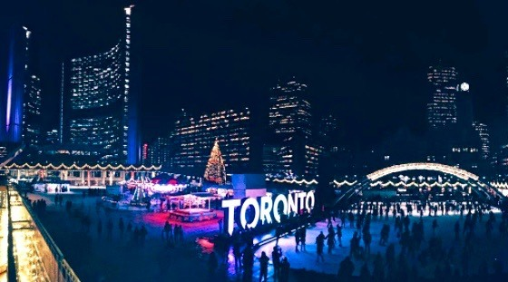 Top 6 in the 6ix: Can't miss Toronto events December 18 to 25