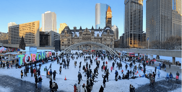 5 things to do in Toronto today: Monday, December 19
