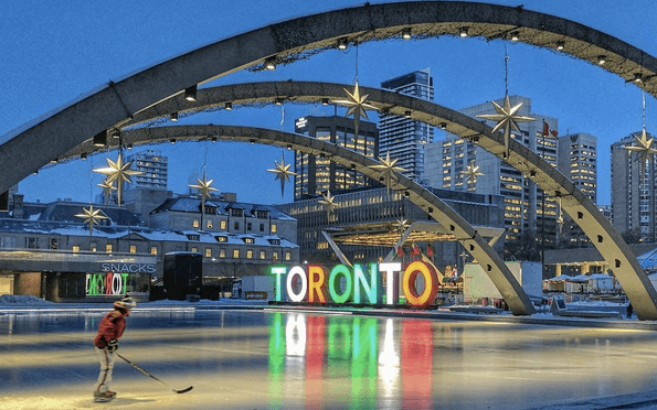 The Top 6 in the 6ix: Can't miss Toronto Events January 8 - 15