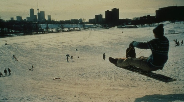 What winter fun used to look like in Toronto (PHOTOS)