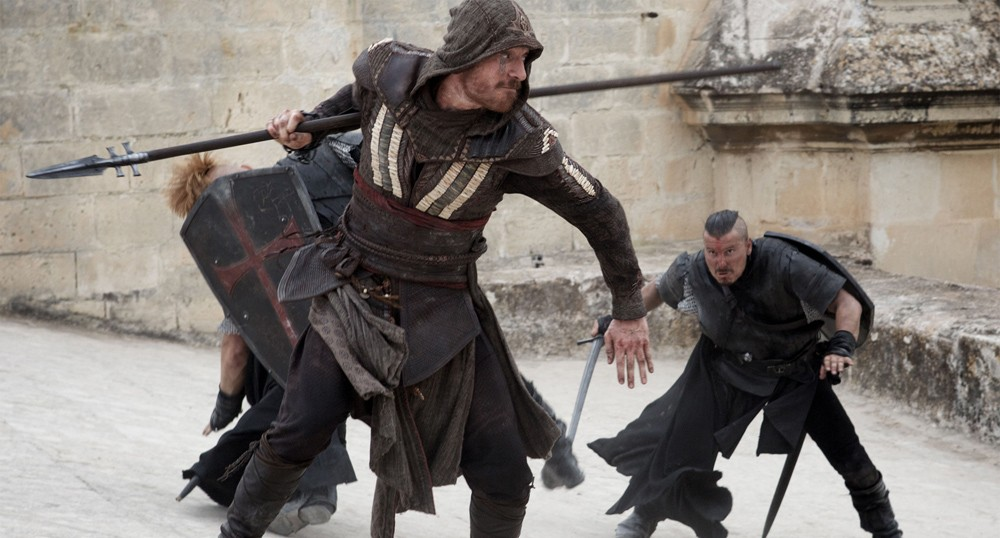 Movie Review - Assassin's Creed - Daily Hive - Dan Nicholls