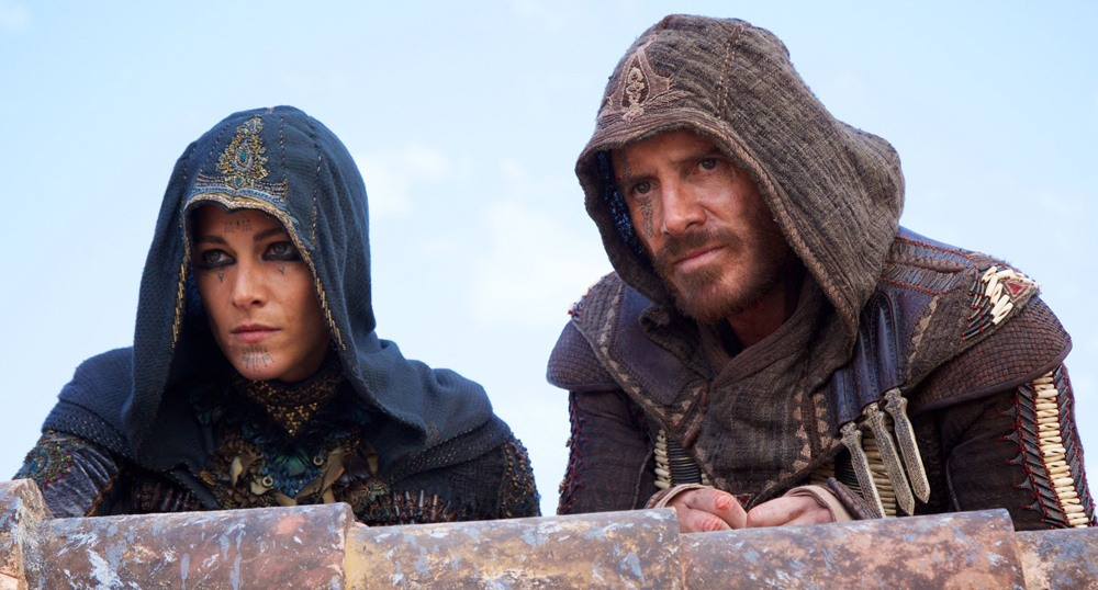 Film Review - Assassin's Creed - Daily Hive