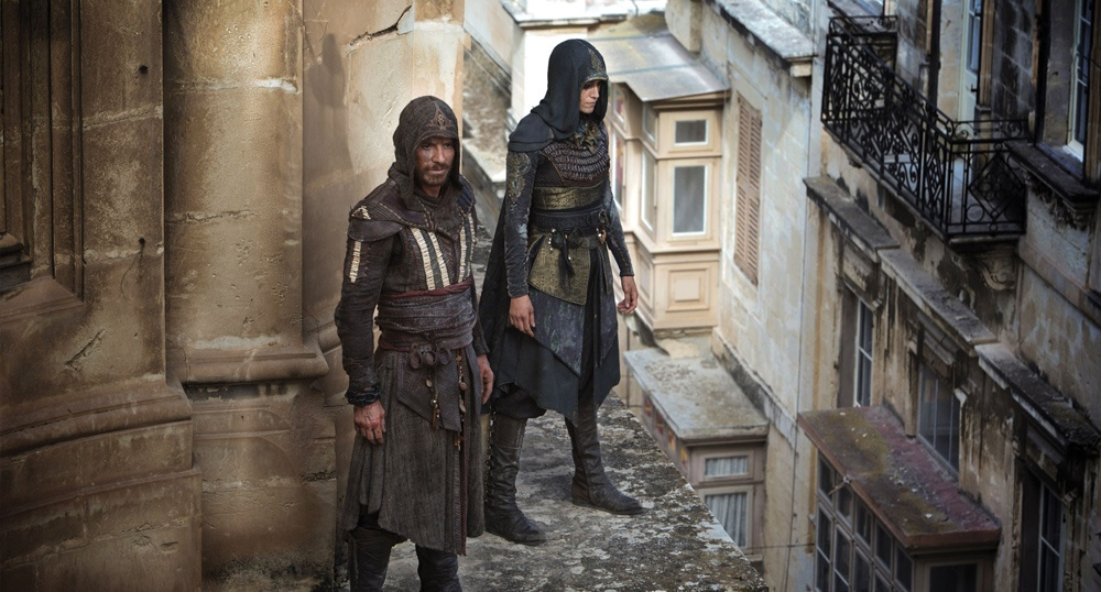 Film Review of Assassin's Creed - Daily Hive