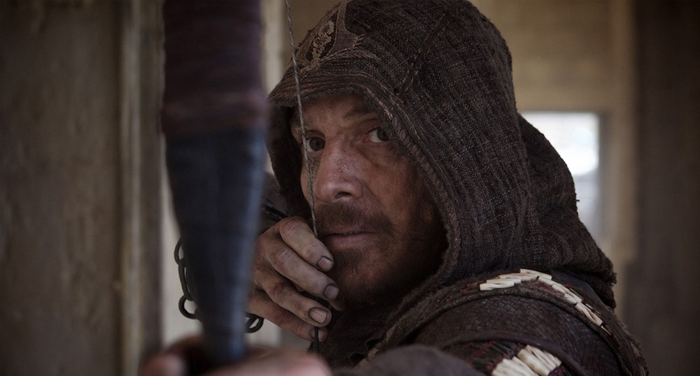 Assassin's Creed Movie Review Dan Nicholls