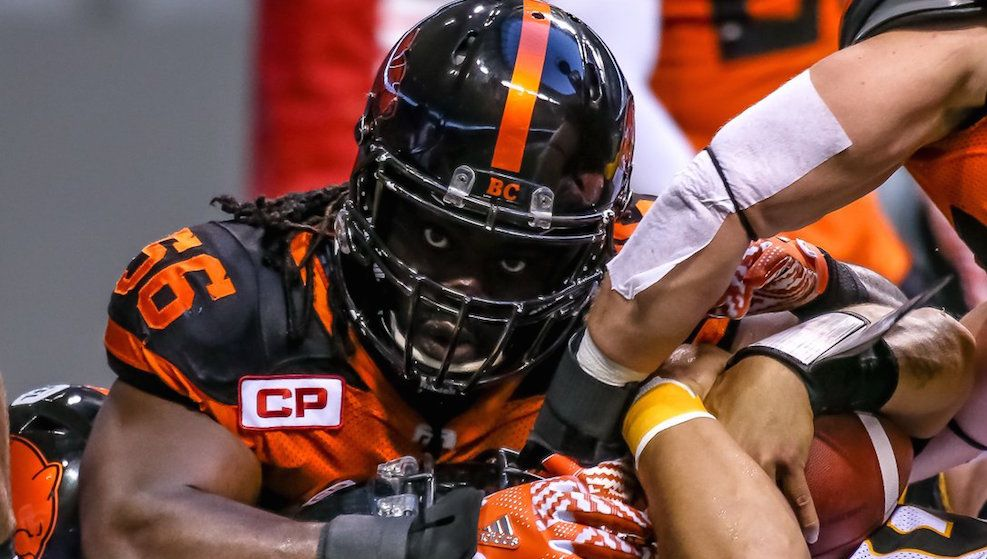 BC Lions re-sign Solomon Elimimian to 2-year contract  ea7f8edfd