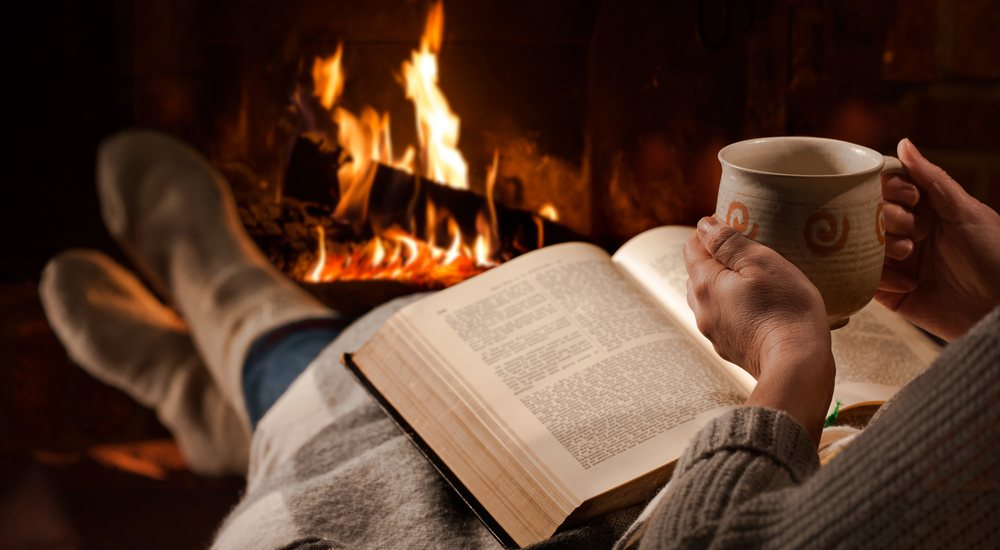 7 classic Christmas books that are perfect comfort reading