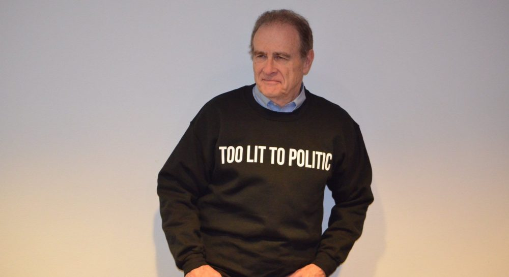 45 of the best Norm Kelly tweets from 2016