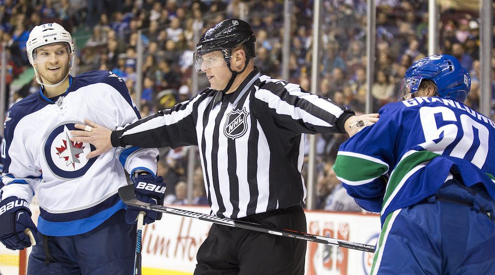 SixPack: Henrik plays 1200th game, Canucks fall to Jets