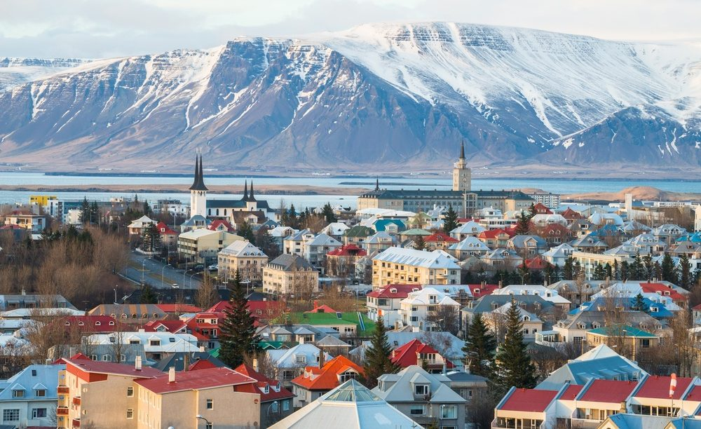 You can fly from Toronto to Iceland for $260 roundtrip this spring