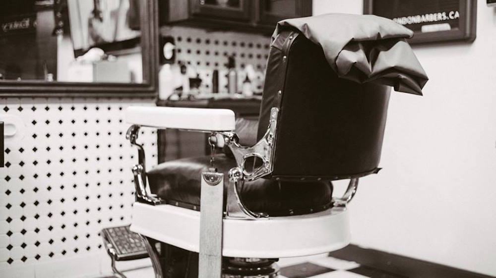 Old school barber shops in Calgary worth the shave