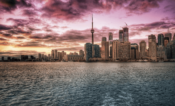 Best Toronto Instagram photos last week: December 20 - 26
