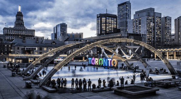 5 things to do in Toronto today: Tuesday, December 27