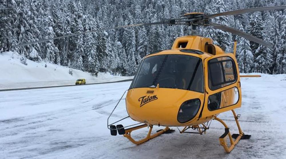 North Shore Rescue seeks public's help to locate snowshoers missing since Christmas