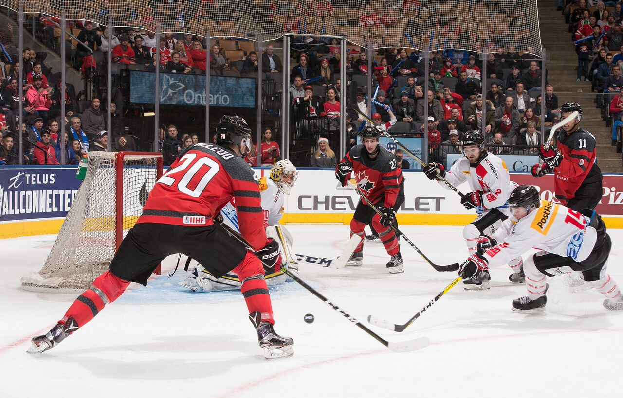 GTD Podcast: World Juniors preview with Shane Malloy