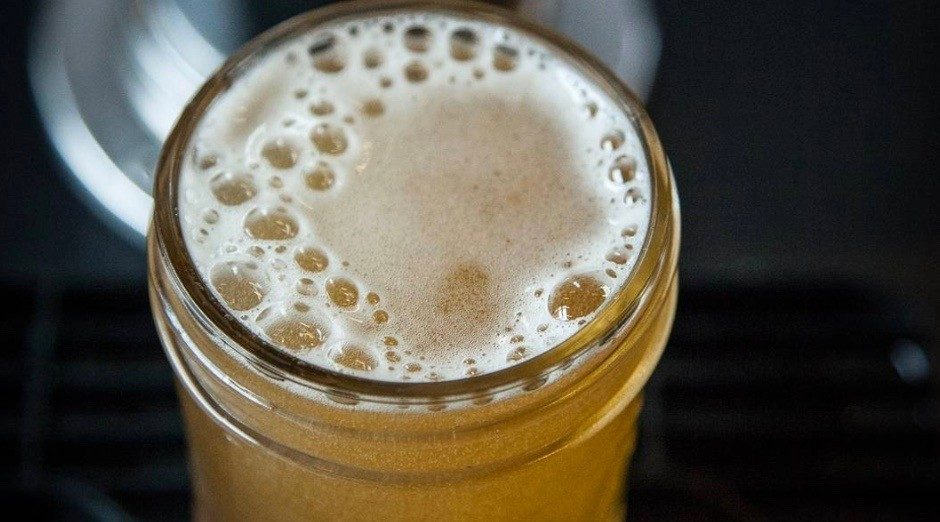Where to get kombucha on tap in Vancouver