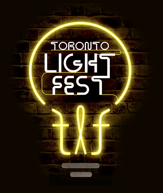 Toronto Is Getting A Massive Month And A Half Long Light
