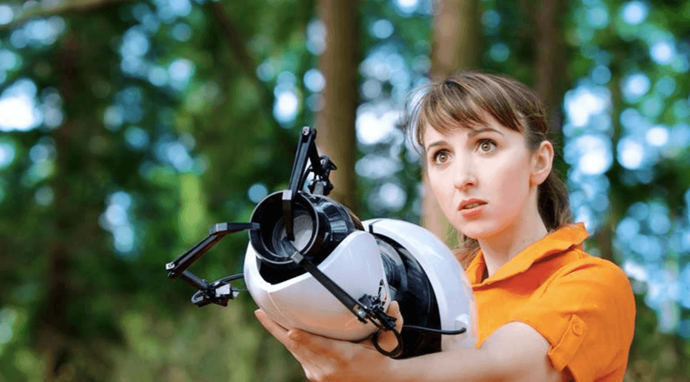 Portal 2: The (Unauthorized) Musical returns to the Rio Theatre