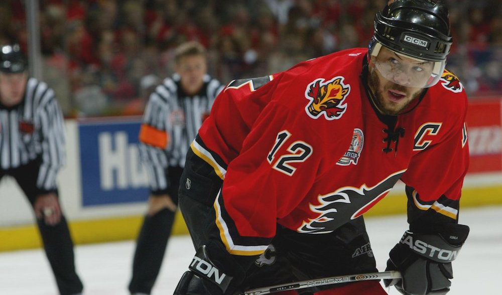 Flames seriously considered bringing Iginla back to Calgary last year