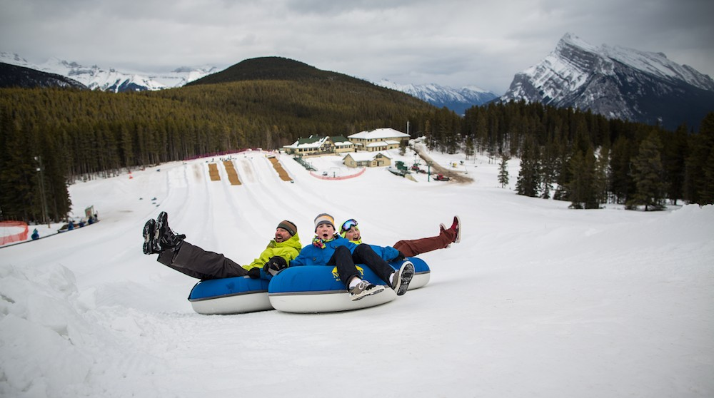9 winter activities to check out near Calgary
