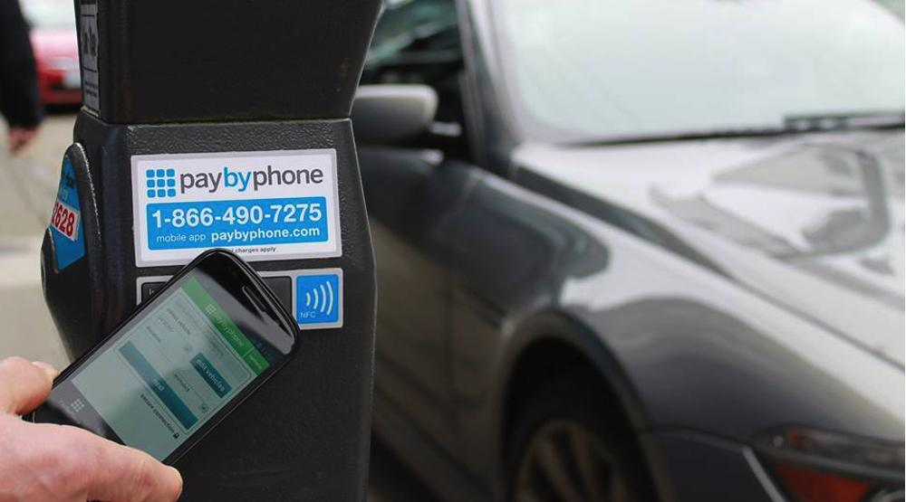 Vancouver-based PayByPhone parking app acquired by Volkswagen