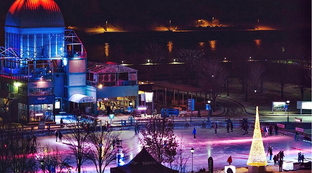 Old Port skating rink to host DJ nights every Thursday