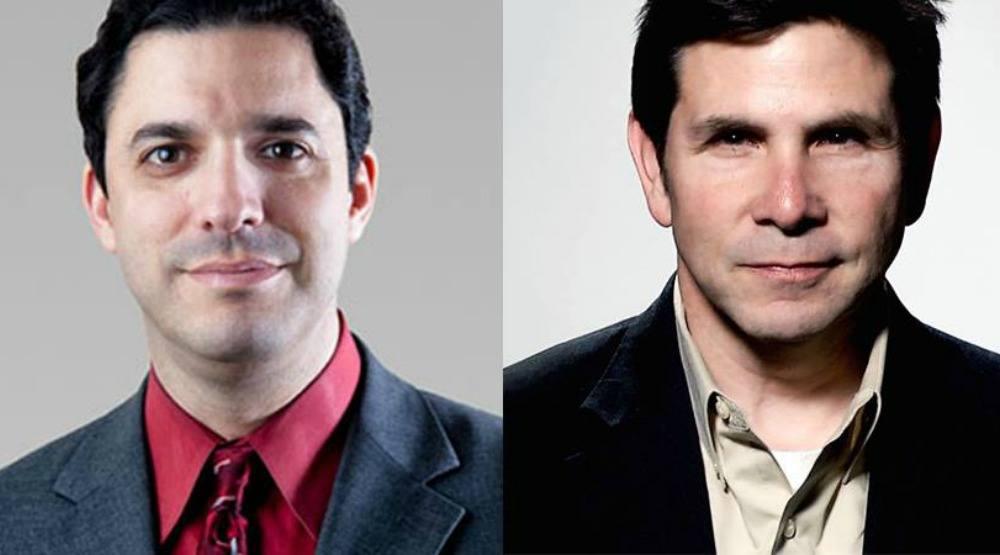David Silverman and Alex McFarland bringing religion back to debates (CONTEST)