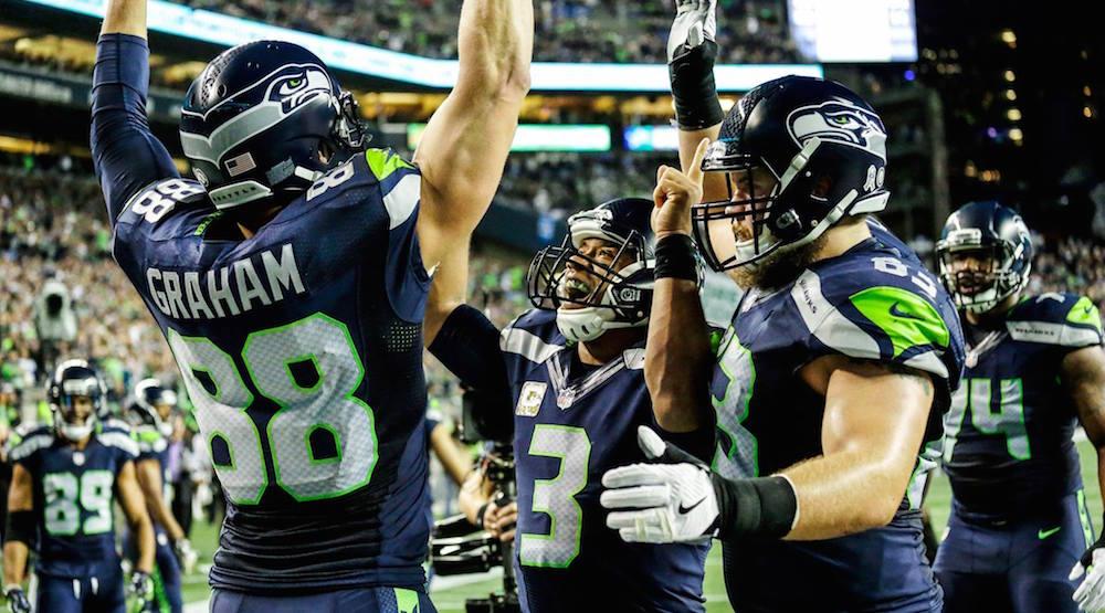 Week 17 NFL Picks: Seahawks look to secure 1st round playoff bye