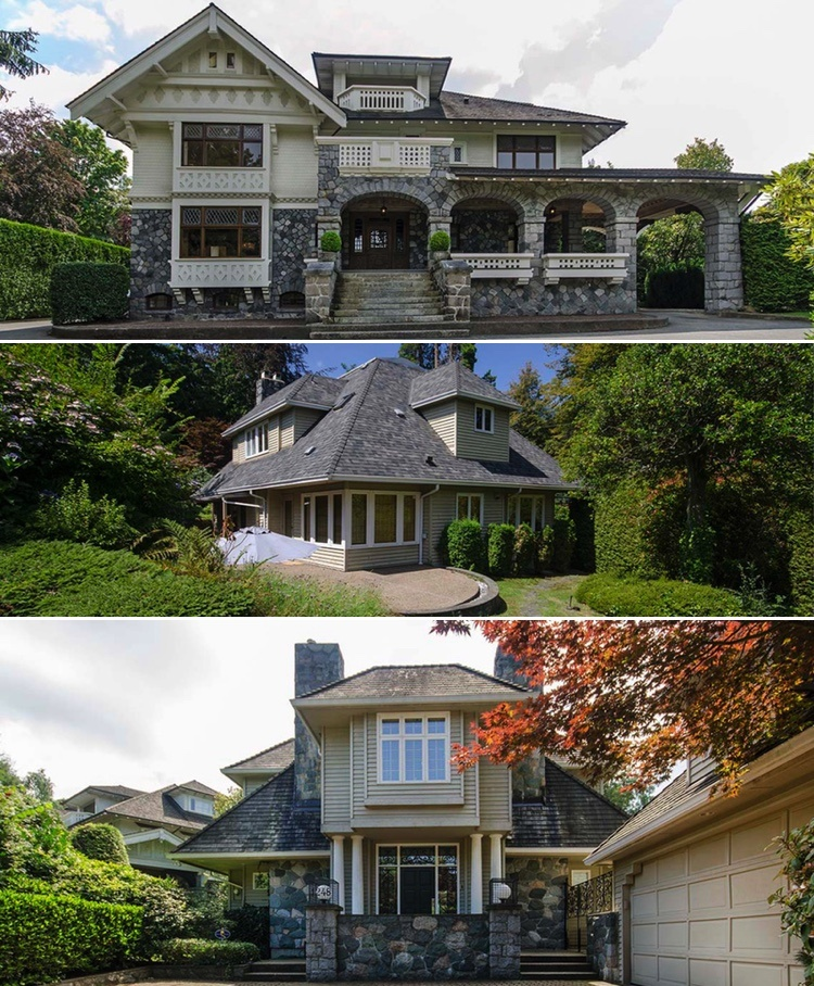first shaughnessy vancouver