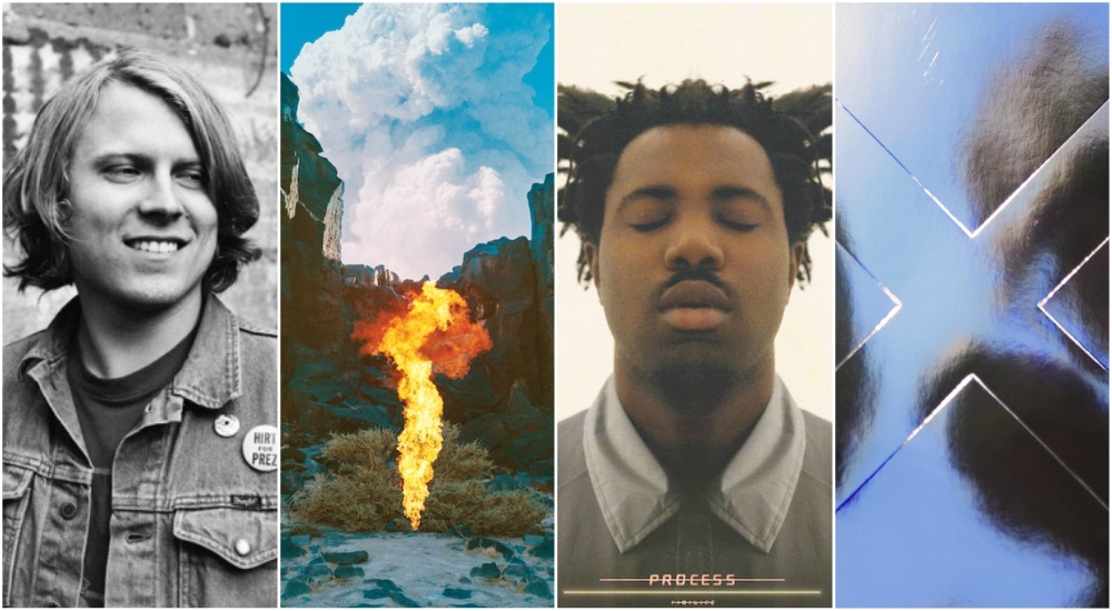 9 albums we're looking forward to in 2017