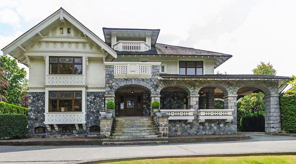 10 most expensive Vancouver homes listed on the market right now