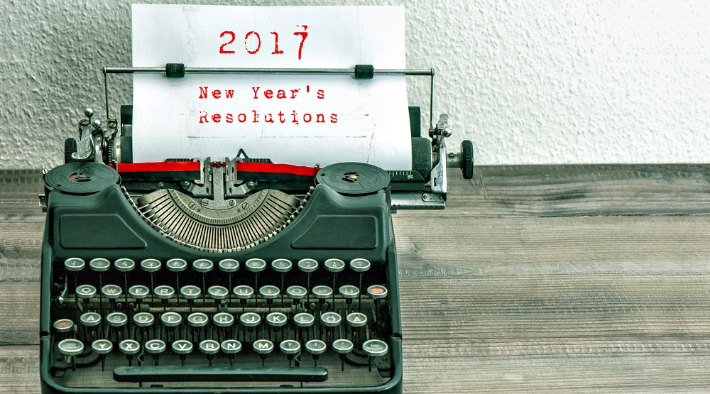 10 easy New Year's resolutions for Montrealers in 2017!