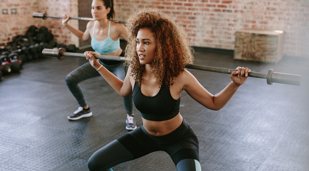 6 great women's fitness clubs in Vancouver