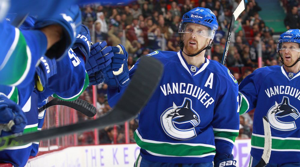 SixPack: Canucks start 2017 with win over Colorado