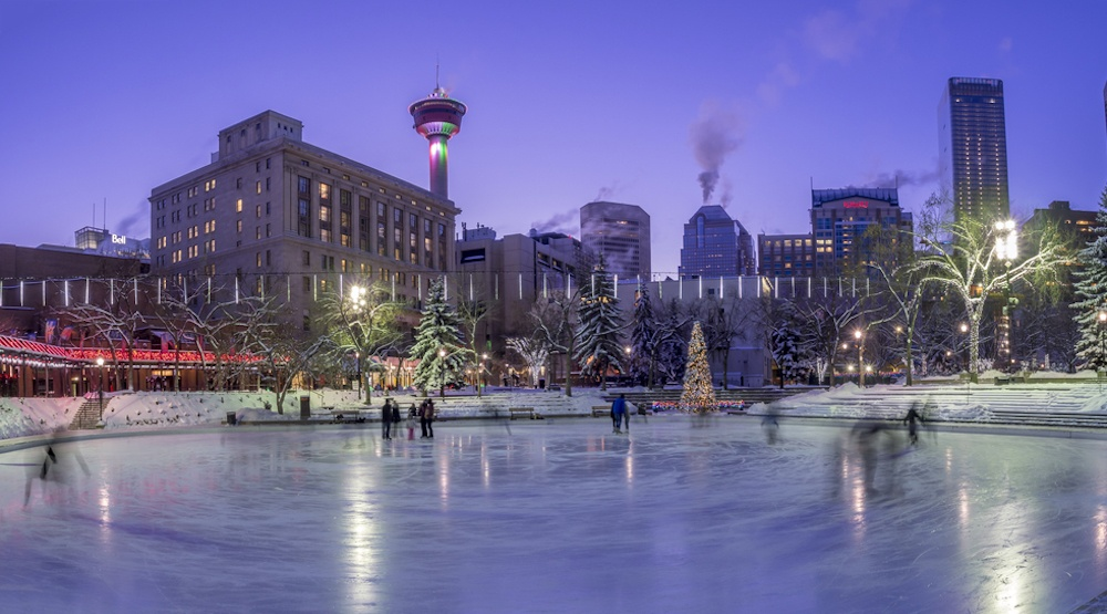 Extreme cold weather to continue throughout Family Day weekend in Calgary