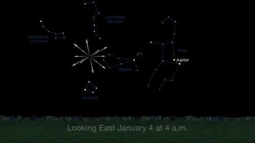 2017 meteor shower tonight nasa - photo #3